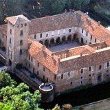 Castello Peschiera Borromeo Panorama