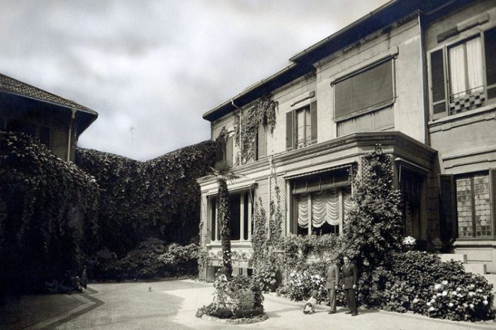 Residenza Vignale_3