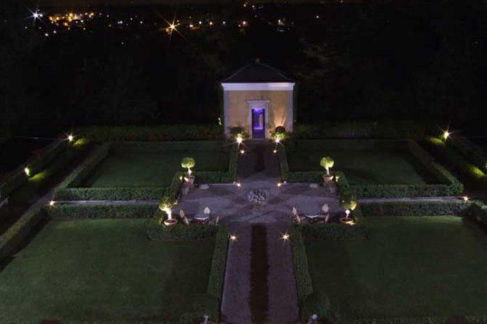 Villa Buttafava_giardino
