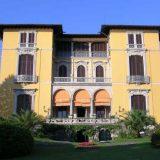 Villa Rusconi Clerici_